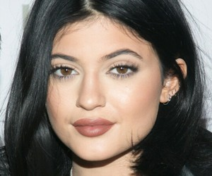 kylie jenner, beautiful, and beauty image