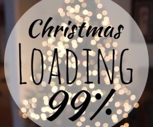 christmas, loading, and 99 image