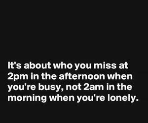 quotes, lonely, and miss image