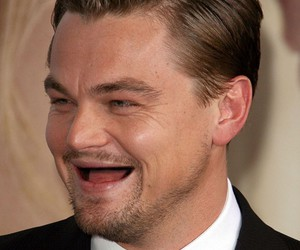 funny and dicaprio image