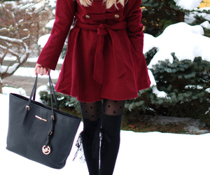 coat and winter image