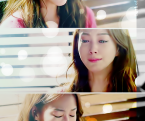 cry, Korean Drama, and kdrama image