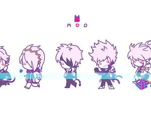 add, anime, and elsword image