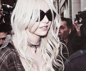 pale, Taylor Momsen, and sunglasses image