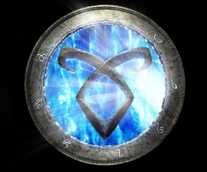 the mortal instruments and runes image