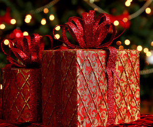 presents, pretty, and iwant image