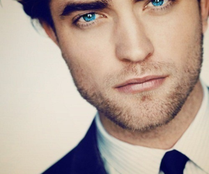 robert pattinson, Hot, and twilight image