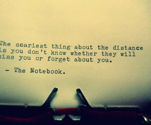 quote, typewriter, and vintage image