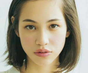 kiko mizuhara, model, and japan image