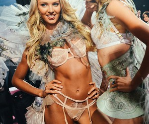 Victoria's Secret, angels, and beautiful image
