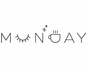 love it and monday image