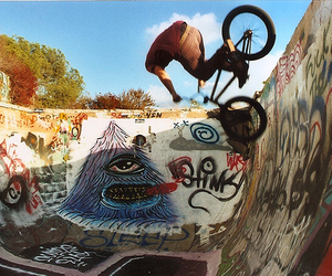 beautiful, culture, and bmx image