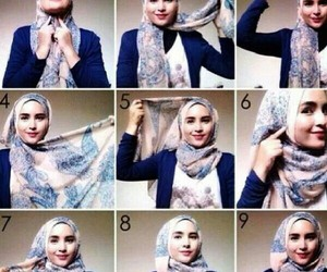 hijab and Easy image
