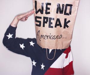 americano, america, and usa image