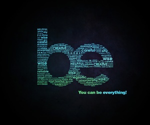 be, quotes, and everything image