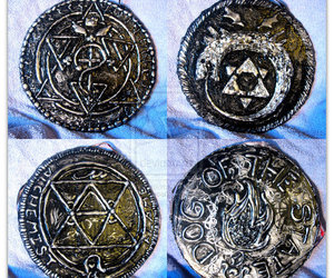 alchemist, anime, and fan art image