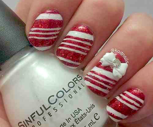 beautiful, designs, and nails image