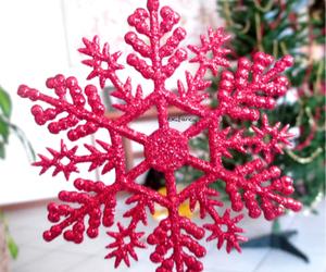 christmas, winter, and pink image