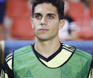 marc bartra and soccer image