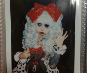 doll, metoo, and j rock image
