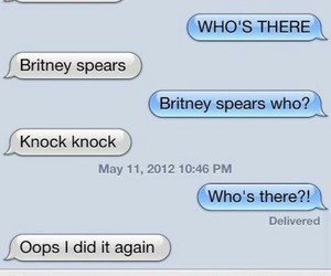 britney spears, friend, and haha image