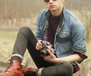 men, alternative, and grunge image