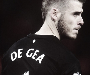 manchester united, de gea, and david de gea image
