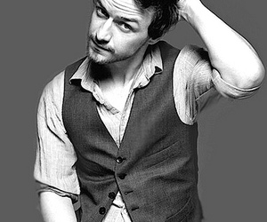 james mcavoy and sexy image