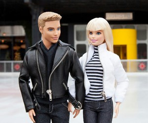 barbie and ken image