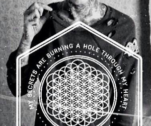 bands, bmth, and bring me the horizon image