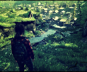 ps4, last of us, and play station 4 image