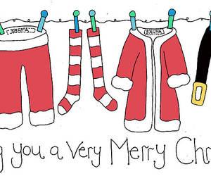 christmas and santa image