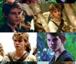 once upon a time and robbie kay image