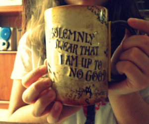 cool, phrase, and cup image