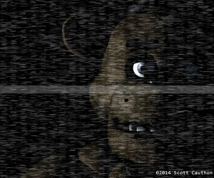 freedy and five nights at freddy's image