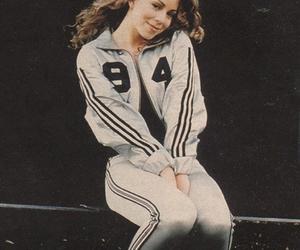 90s, Mariah Carey, and mariah image