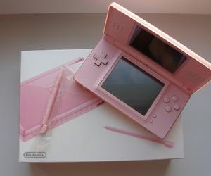 pink, nintendo, and kawaii image