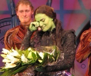 broadway, wicked, and idina menzel image