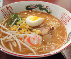 corn, MISO, and noodles image