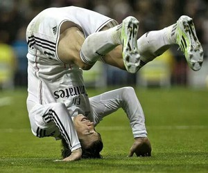 real madrid, gareth bale, and real madryt image