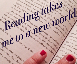 life, new world, and read image