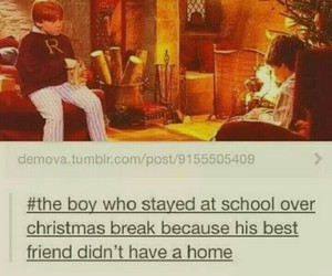 harry potter, ron weasley, and best friends image