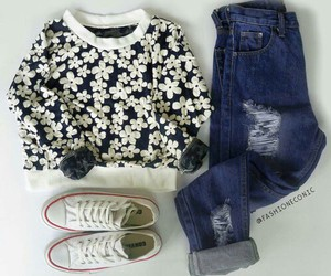 fashion style outfits image