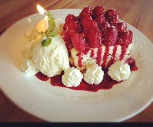 food and dessert image