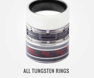 rings, tungsten rings, and tungstenrings image