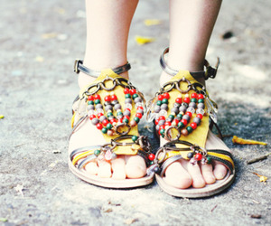 beads, cool, and fashion image