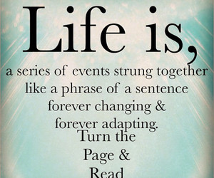 life, life poems, and poems image