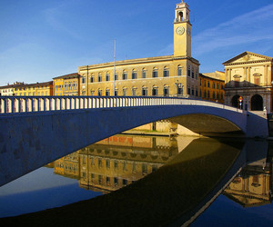 arno, building, and italy image