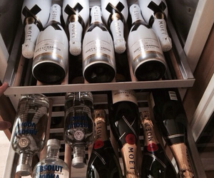 drink, alcohol, and champagne image