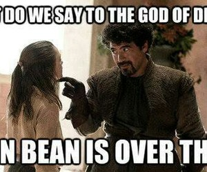 game of thrones and sean bean image